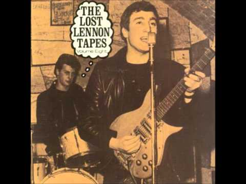 John Lennon - Lost Tapes v8 s1