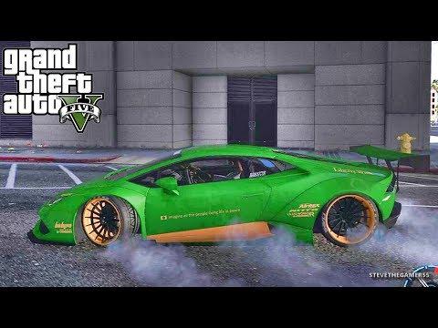 GTA 5 REAL LIFE MOD #485 AIRBNB MY CRIB !!! (GTA 5 REAL LIFE MODS) 4K 60FPS