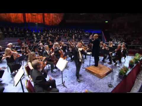 Elgar - Violin Concerto