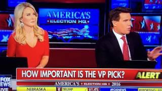 FOX NEWS ANCHOR EXPLODES ON LIVE TV, FARTS