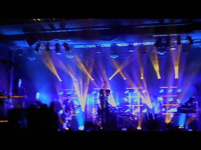 Tokio Hotel - Durch den Monsun - Warszawa - Stodoła - 27.03.2015