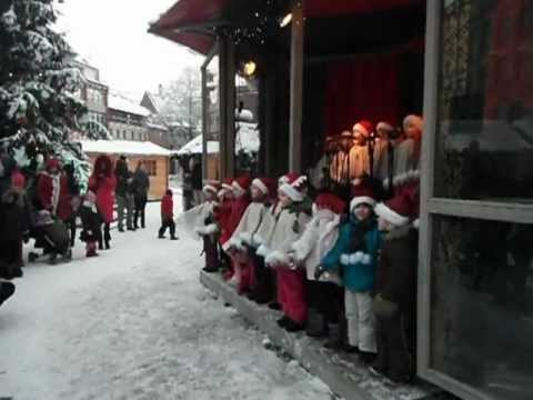 Latvian Christmas Carols