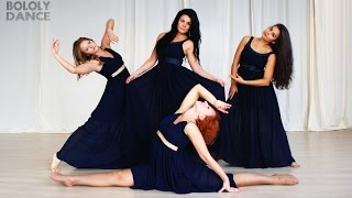 Habits - Contemporary Dance (choreography by Bololy)