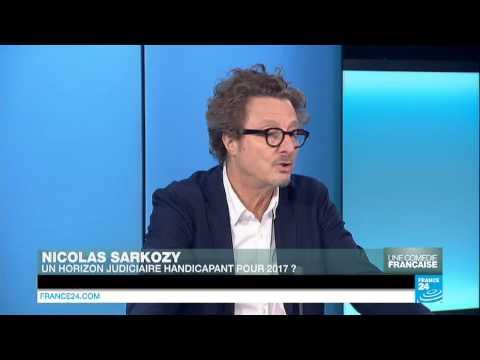 Nicolas Sarkozy : un horizon judiciaire handicapant pour 2017 ?