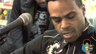 Bilal - Never Be The Same (Acoustic) | Live In Philly