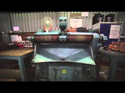Traditional British Manufacturing - Brooks England