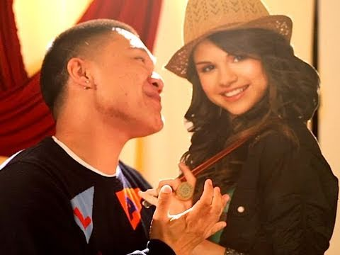 """Hey Selena Gomez"" a Love Song"