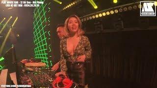 NONSTOP 2019 (CHẤT) - ĐỐ MÀY NGỒI IM VOL.3 - NHẠC DJ NONSTOP 2019 - Kênh Mất Xác