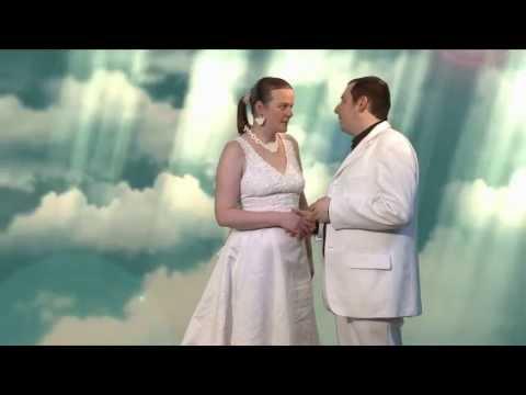 Wesley P. - Samen door het leven (Officiële Videoclip)