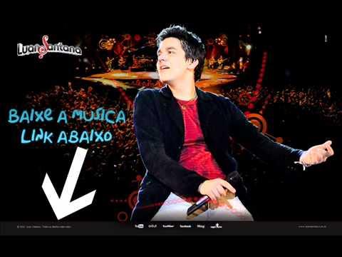 nova musica dvd 2011luan santana amar não é pecado