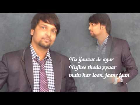 Tera chehra Jab Nazar Aaye - Cover HD
