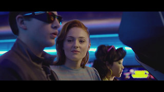 X-Men Apocalypse - Deleted Mall Scene