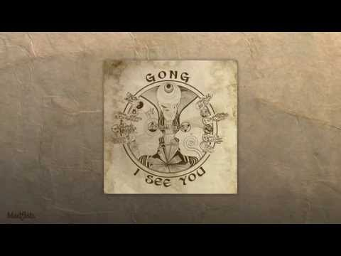 GONG - Syllabub (lyric video) (from I See You) online metal music video by GONG