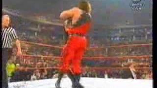 Watch Forbidden Undertaker video