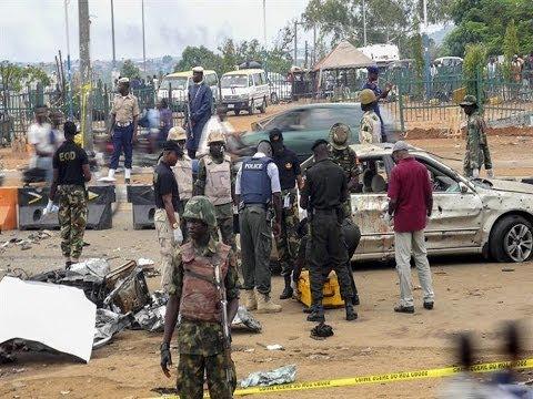 Nigeria está de luto al menos 200 muertos por un ataque en Gamboru
