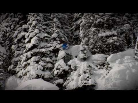 DC SHOES - ANDREW GEEVES: THIS IS SNOWBOARDING