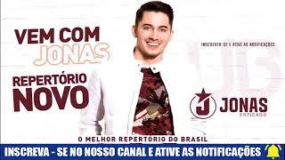 Jonas Esticado - Repertório Novo Atualizado - Março 2018 (Músicas Novas)