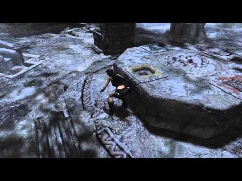 Let's Play Tomb Raider Underworld - 21 -