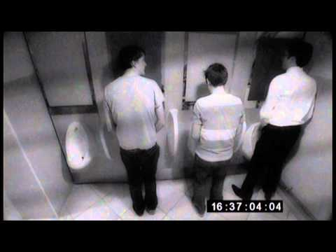 Hidden Camera In Toilet video