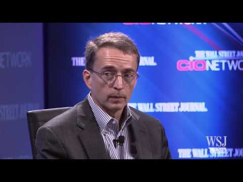 CIO Network: VMWare CEO's Advice for Satya Nadella