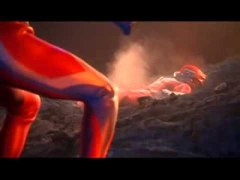 Ultraman Zero The Revenge Of Belial Movie Chapter 4 video