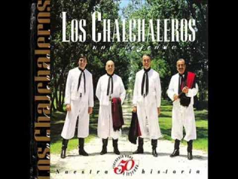 Los Chalchaleros- 50 años/ Una leyenda vol. 5 Completo