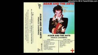 Watch Adam  The Ants Mile High Club video