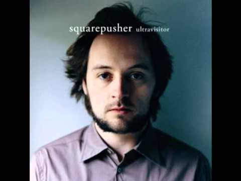 Squarepusher - Iambic 9 Poetry