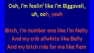 Boogie Wit Da Hoodie Startender Karaoke