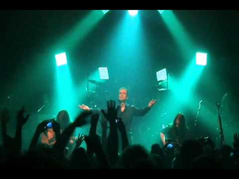 Blind Guardian - The Abby Of Your Eyes