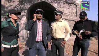 CID - Episode 709 - Khoon Ka Raaz Ellora Caves Mein