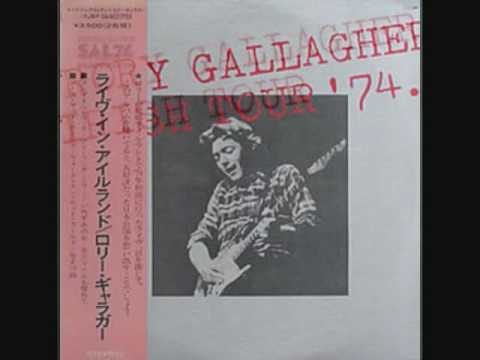 Gallagher, Rory - Tattoo
