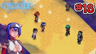 CrossCode - Apollo Wants To Fight! | PART 18 | CrossCode Gameplay / CrossCode Let's Play