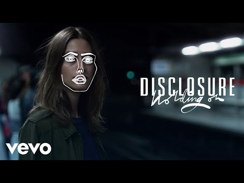 Disclosure Ft. Gregory Porter – Holding On Official Video Music