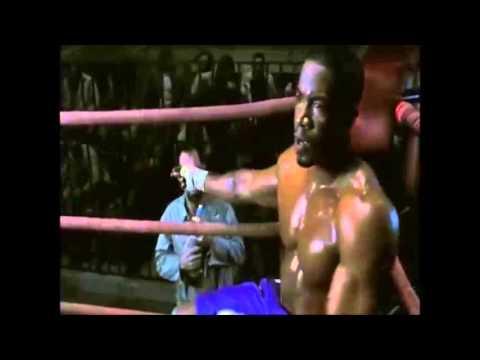 Undisputed 2  Yuri Boyka vs George Chambers  Final fight 1  Final fight 2