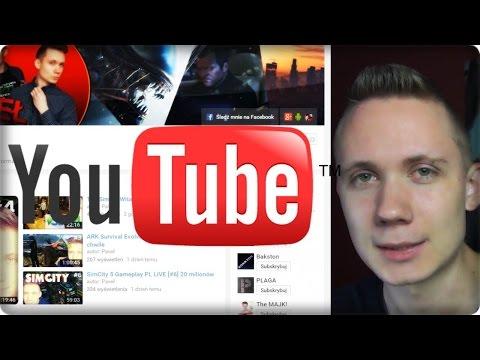 Jak Naprawić Komunikaty W YouTube