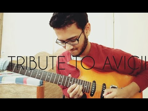 I Could Be The One || Avicii & Nicky Romero || Remix || Tribute To Avicii