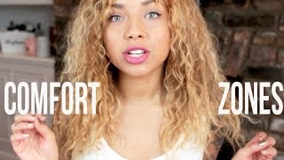 Comfort Zones | Social Anxiety Chat