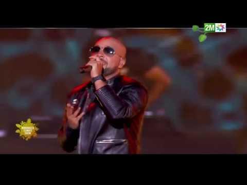 Douzi - Hasdou (Live Concert COP22 Marrakech) | الدوزي - حسدو