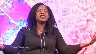 Woman Without Limits - Janah Ncube (Part 1)