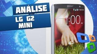 LG G2 Mini [Análise de Produto] - Tecmundo