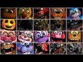FNAF ULTIMATE CUSTOM NIGHT ALL JUMPSCARES mp3