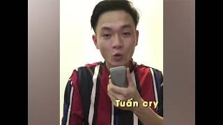 Cô Gái 2 Lưng-Tuấn Cry (Chế Cô gái m52)