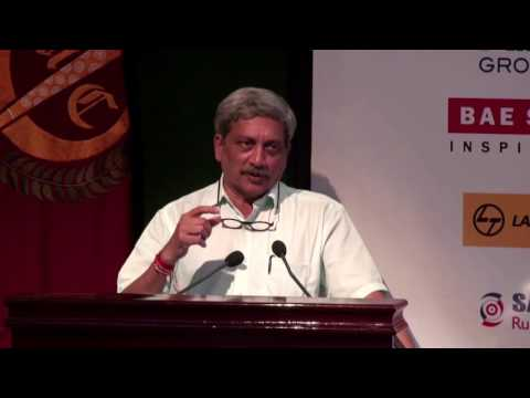 http://bharatshakti.in/das-conclave-address-by-manohar-parrikar-defence-minister-of-india/