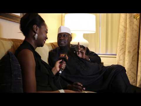 U.S Government Should Arrest Pres. Jonathan As A Boko Haram Collaborator - Farouk Aliyu