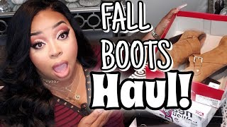 PAYLESS SHOES & BOOTS HAUL
