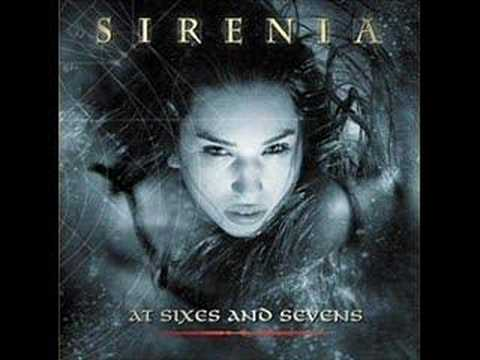 Sirenia - On The Wane
