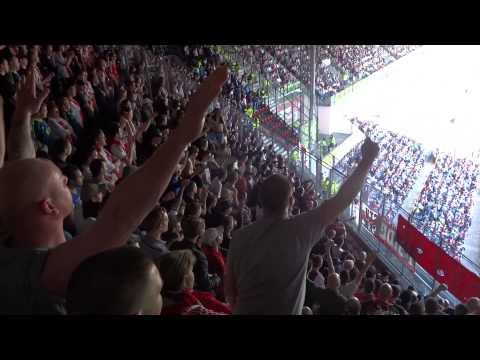 PSV - AJAX 14-4-2013 ( 2 - 3 ) : Zeg ken je p$v ?!