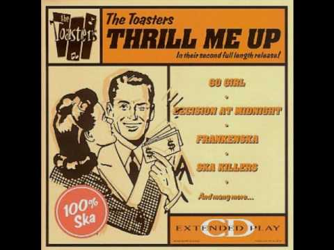The Toasters - Johnny go Ska Johnny Be Goode Cover
