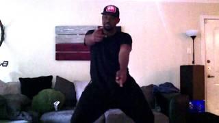 """Run Me Dry"" - Bryson Tiller | Obiora | Dance"
